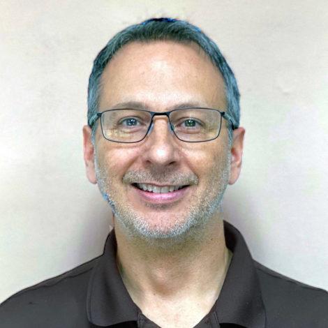 Scott Mann