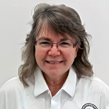 Lisa Ricketts